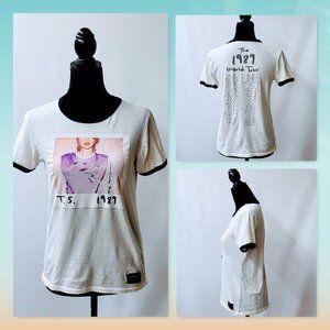 💞Taylor Swift 1989 World Tour Concert T-shirt M